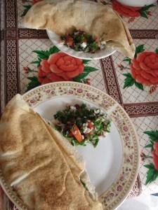 tabulet libanez
